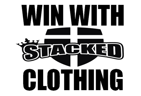 WIN A STACKED CLOTHING PRIZE PACK!
